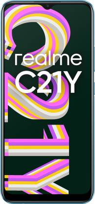 Realme C21Y – Price, Specifications, and Release Date
